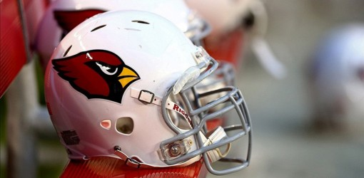 "Arizona Cardinal's ""Making the Cut"""